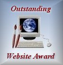 Outstanding Online Creations Award