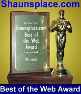 Shaunsplace
