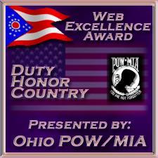 Ohio POW/MIA